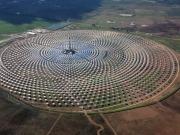 Andalucía se propone elevar al 25% la aportación de las renovables