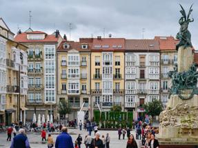 Vitoria, la ciudad más sostenible de España