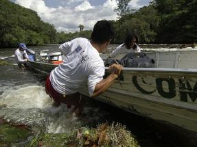 WWF España busca un profesional para desempeñar el cargo de técnico en transición energética