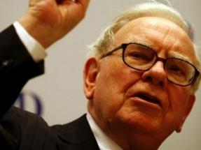 Una compañía del multimillonario Warren Buffett desarrollará un proyecto eólico de más de 100 MW
