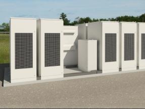 Alberta: El proyecto WindCharger, de 20 MWh de capacidad de almacenamiento, complementará el parque eólico Summerview