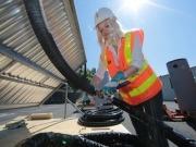 Las energías renovables dan empleo a 8,1 millones de personas en el mundo