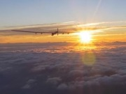 Solar Impulse 2 Resumes US Odyssey