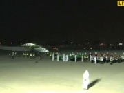Solar Impulse 2 completes epic round-the-world journey