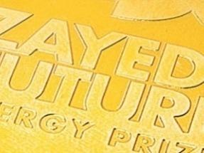 Una escuela obtiene 100.000 dólares del Premio Zayed Energía del Futuro