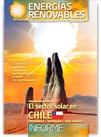 Energías Renovables presenta: Informe: El sector solar en Chile