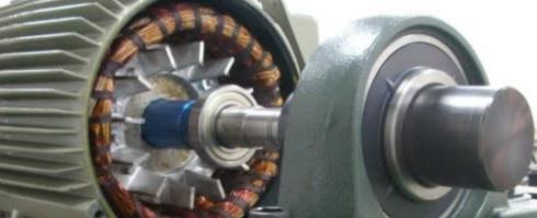 Nueva tecnología de impresión 3D para generadores y motores