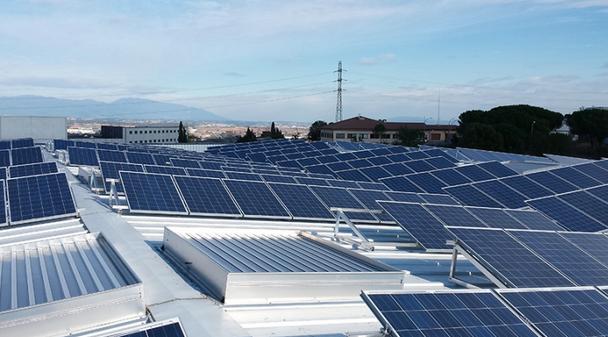Engie refuerza su apuesta por la fotovoltaica en España con la adquisición de Sofos Energía
