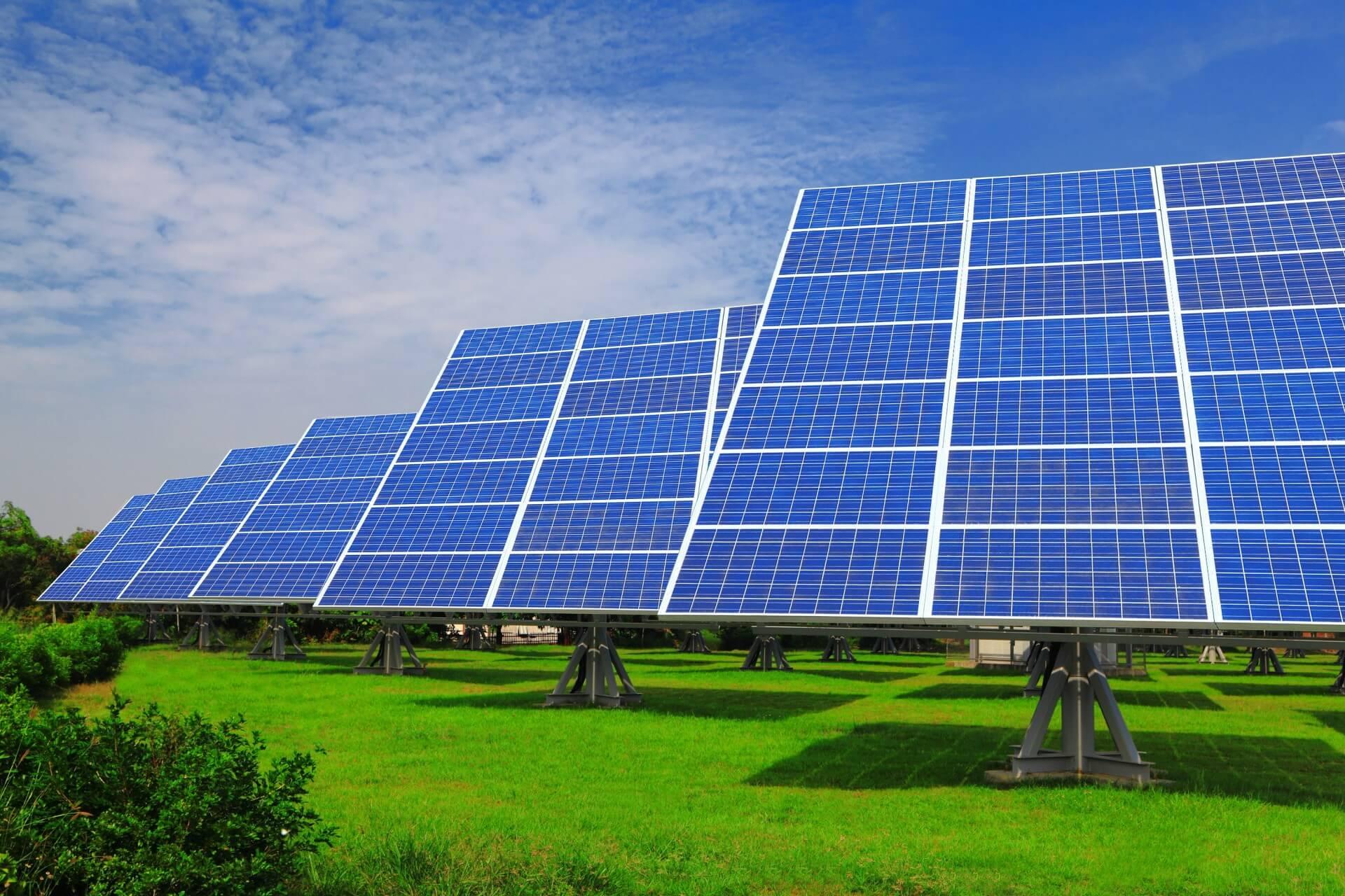 """La """"ultraconcentración"""" de la propiedad de plantas fotovoltaicas apenas deja beneficios en España"""