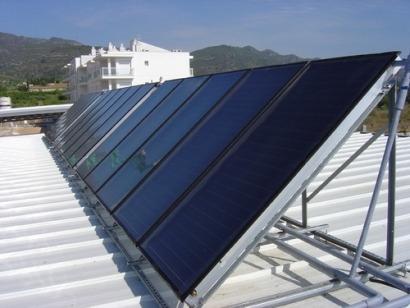 Confirmado: la solar térmica vuelve a crecer
