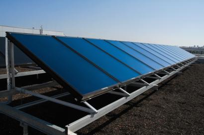 La visión de ASIT sobre los edificios de consumo de energía casi nulo, en Genera 2019