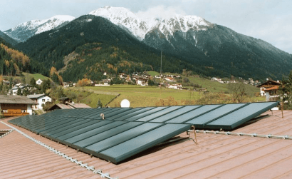 "El ""Paquete de invierno"" abre la puerta a la solar térmica"