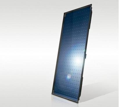 """Junkers presenta su último modelo: FKT2, """"una revolución en los captadores solares de alto rendimiento"""""""