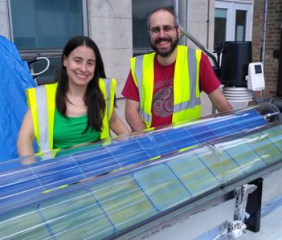 Apoyo y medidas políticas, la mejor opción para impulsar el desarrollo de la solar térmica