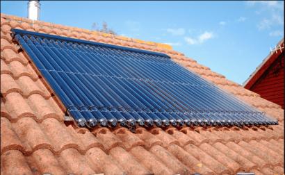 Objetivos UE 2020: la solar térmica puede hacer mucho más