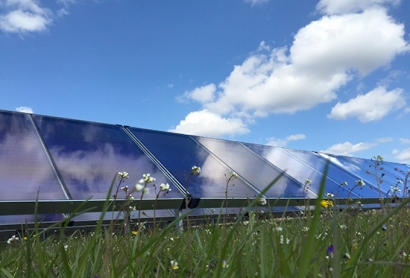 La industria solar térmica europea se compromete con la recuperación verde