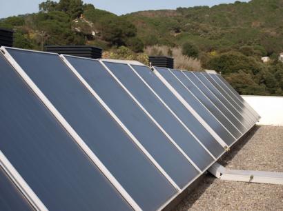 Nuevas oportunidades para la energía solar térmica