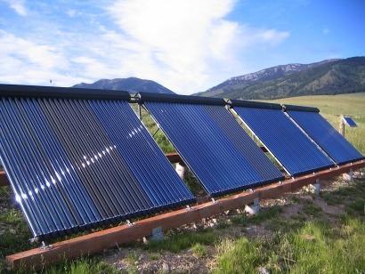 ¿Tiene futuro la solar térmica?
