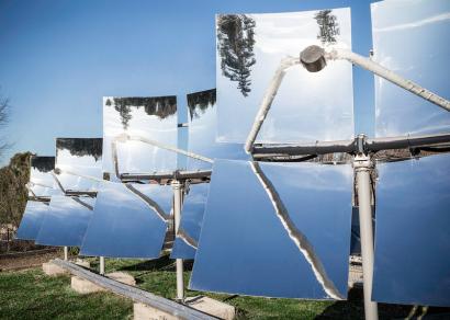 TCT RED obtiene el certificado internacional Solar Keymark