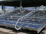 EnerAgen premia un proyecto extremeño que combina solar térmica y biomasa