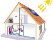 Piden prorroga para la franquicia a los colectores solares térmicos