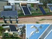 Santa Fe: Un programa impulsa la solar térmica
