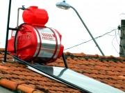 Solar térmica para familias de bajos ingresos