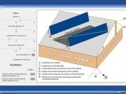 Censolar crea un software para optimizar la posición de los paneles solares sobre cubierta