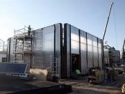 Estudiantes de la UPC ganan la modalidad de Arquitectura en el Solar Decathlon Europe