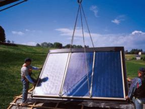 El Fondo de Certificación Solar de Estif lanza la 8ª convocatoria de propuestas
