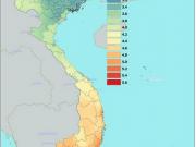 Ciemat y Cener realizan y presentan el mapa solar de Vietnam
