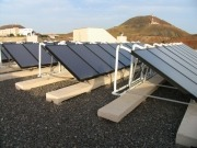 17 municipios gaditanos se decantan por la solar térmica