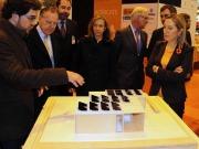La energía solar vale 155 palabras para la Ministra de Fomento