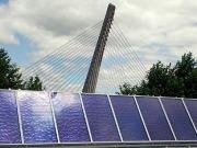 Galicia subvencionó en 2011 un centenar de instalaciones solares térmicas