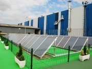 Más del 30% de la demanda de calor industrial podría ser satisfecho con energía solar térmica