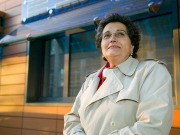 ICAL premia a Rosario Heras por su entrega a la divulgación de las virtudes de la energía solar térmica