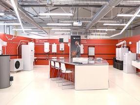 Saunier Duval abre un nuevo Centro de Xperiencia en Madrid especializado en climatización con renovables