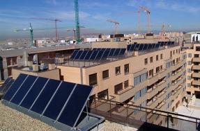Así se hace una buena instalación solar térmica