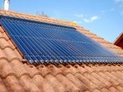 Incrementar la solar térmica es vital para alcanzar los objetivos de 2020