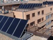 """""""La situación del sector solar térmico exige actuaciones inmediatas"""""""