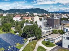 ¿Quieres saber cómo encajar la solar térmica en las redes de calor?