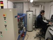 Cener obtiene una nueva acreditación para ensayar acumuladores solares