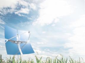 Una empresa española desarrolla un concentrador solar con un 88% de eficiencia