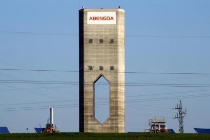 Abengoa planea instalar dos plantas termosolares por 600 MW