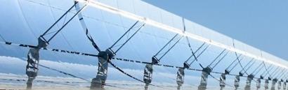 Abengoa pondrá en marcha una termosolar de 110 MW en Israel