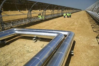 Extremadura produce con renovables la energía suficiente para abastecer a un millón y medio de hogares