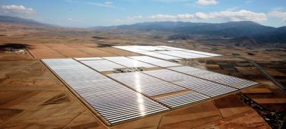 Eurosolar España presenta un informe ante Naciones Unidas por la vulneración de derechos de quienes invirtieron en renovables