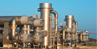 La termosolar podrá competir con el gas natural en 2020