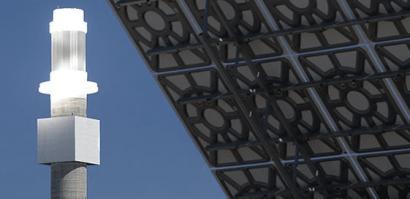 SolarReserve recibe autorización para construir una planta de 260 MW en Chile