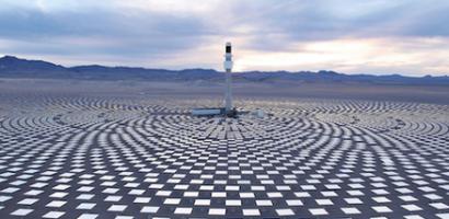 Estados Unidos financiará 15 proyectos CSP de alta temperatura